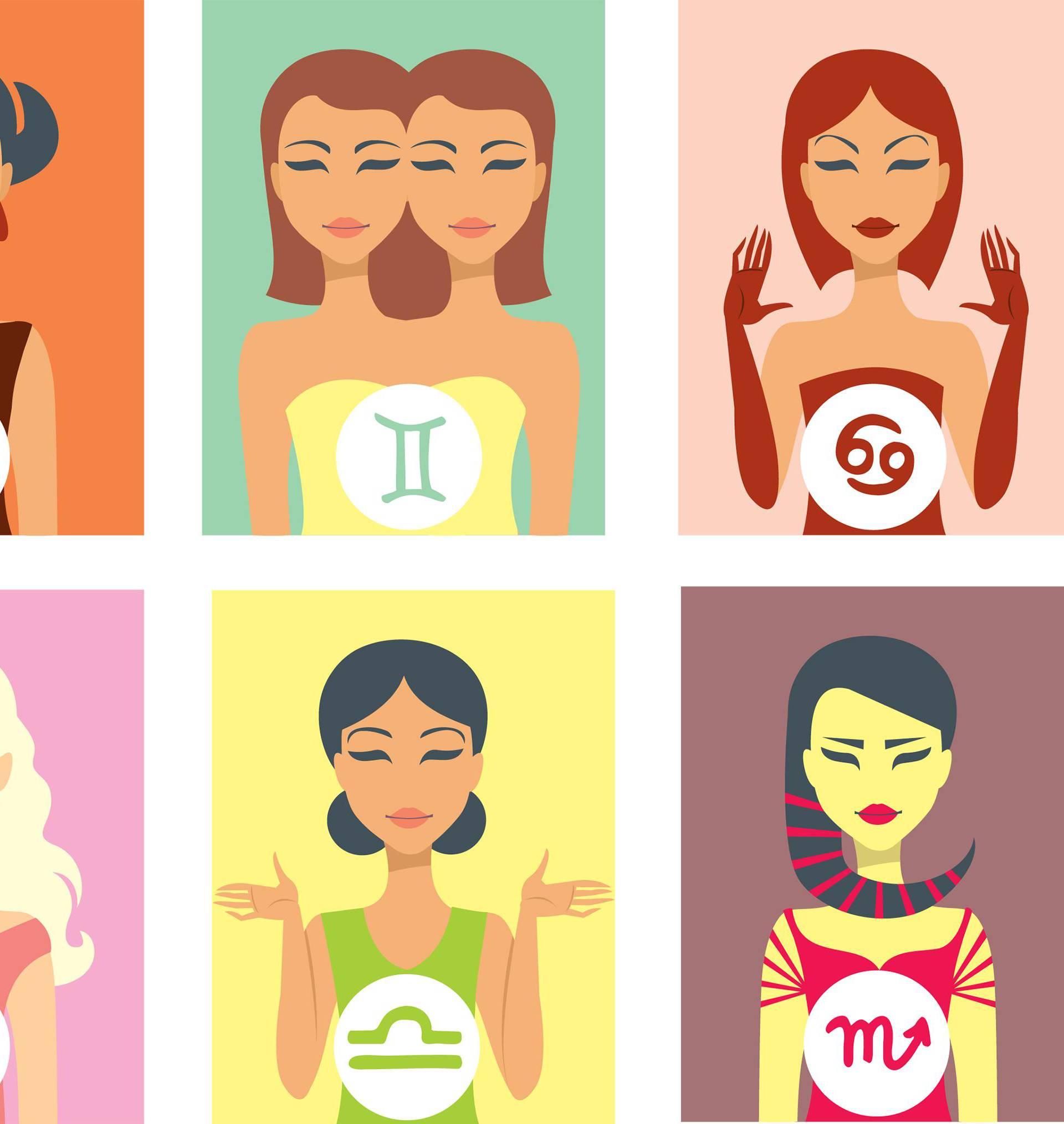 Kako bi izgledalo da 12 ljudi različitih znakova živi zajedno