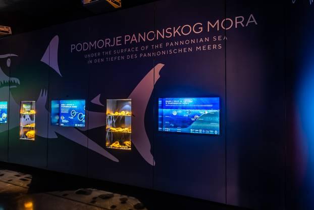 Kuća Panonskog mora
