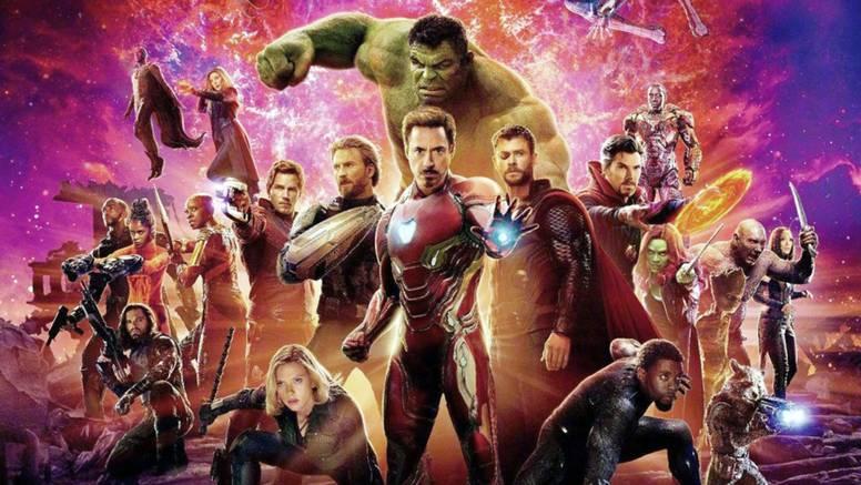 Australski insekti dobili imena po Marvelovim superjunacima