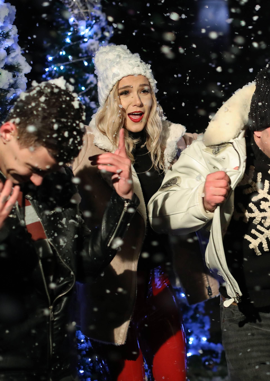 Stoka će svoj novi božićni hit izvesti na partyju u Tvornici!