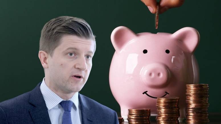 Ajme, Zdravko! Država dužna čak 340 milijardi kuna, a nikad više novca na štednji građana