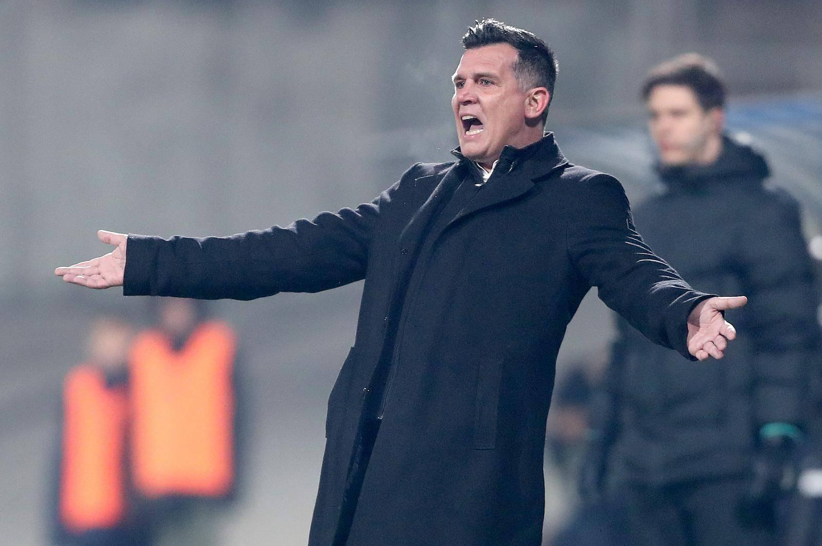 Zekić otišao nakon 14 pobjeda u 14 mečeva! 'Vladala je nervoza'