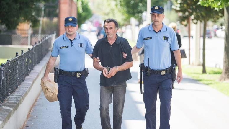 Ubojstvo u centru za socijalni rad u Đakovu: Digli optužnicu