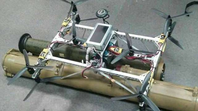 Jezivi plan ISIL-a! Dronovima posijati smrt na SP-u u Rusiji