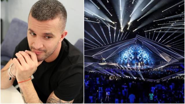 Šuška se o odgodi Eurosonga: 'Na liniji smo s Rotterdamom'