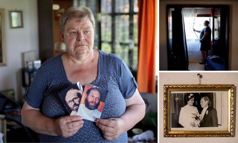 Štefana želi istinu: 'Beli orlovi' uzeli su mi supruga, ali i život