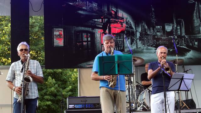 U Trilju održan 3. Thrill Blues Festival