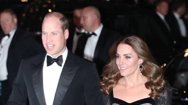William i Kate traže spremačicu, ali nude 'sramotno malu plaću'