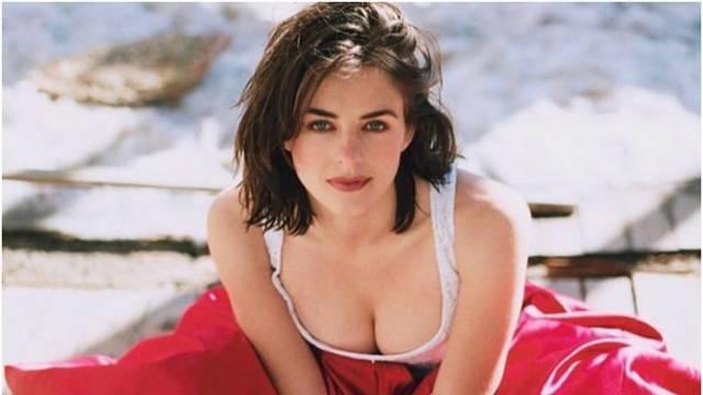 Elizabeth Hurley objavila fotku iz 90-ih: 'Uvijek si bila divna'