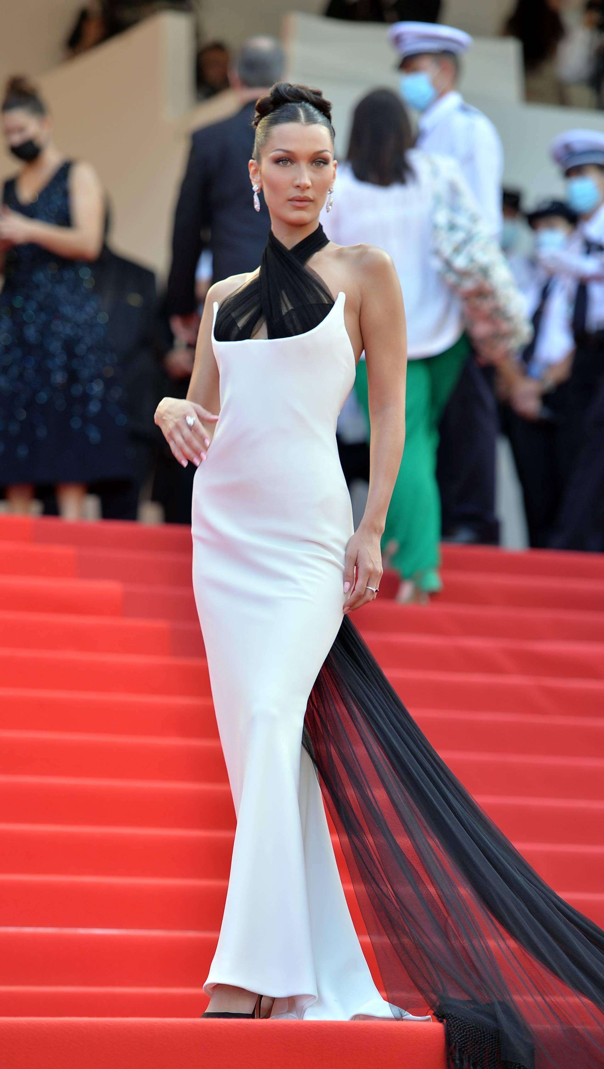 "Cannes Film Festival 2021 - ""Annette"""