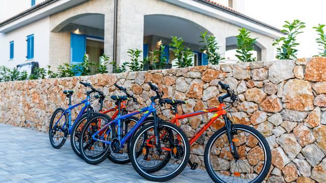 Aktivan odmor na Krku u vilama Contessa Villas - doživljaj o kojem ćete pričati
