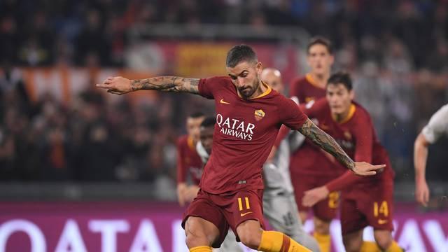 Serie A - AS Roma v Inter Milan