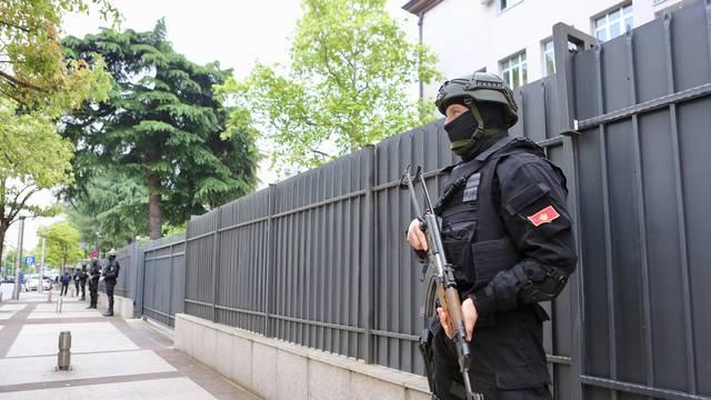 Crnogorska policija u Kotoru uhvatila vođu 'kavačkog klana'