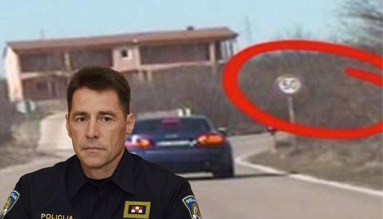 Policajac kojeg su suspendirali zbog Ćelića govorit će o snimci