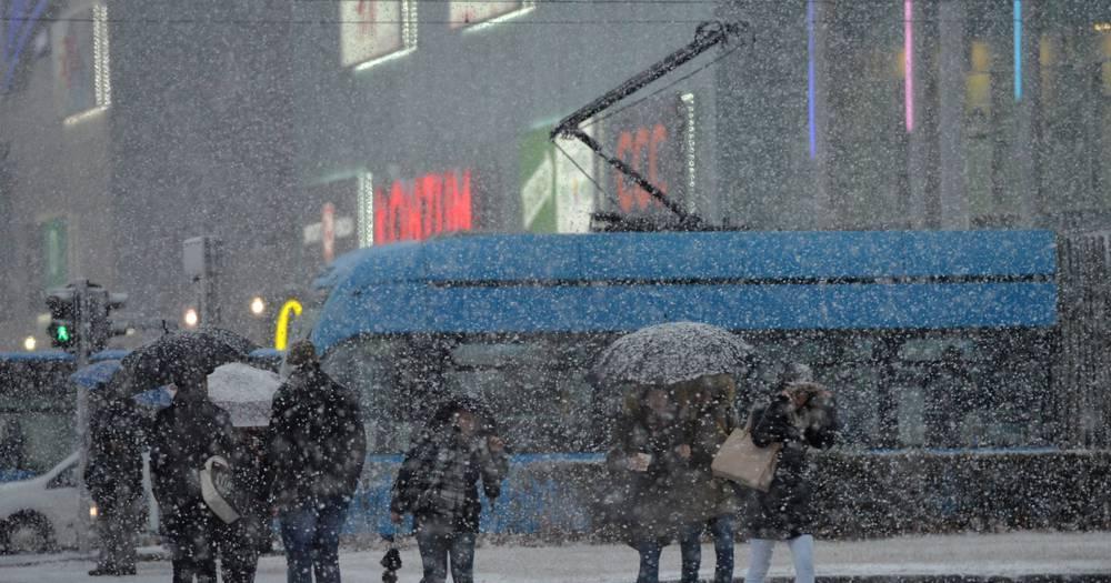 Evo nam i zime: Bit će hladna, a prvi snijeg stiže u prosincu... | 24sata