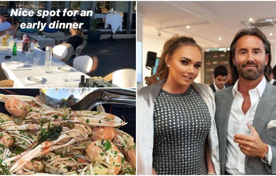 Bogatašice Ecclestone navalile na škampe i biftek u Palmižani: One su pristojne, bez zahtjeva
