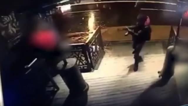 On je ISIL-ovac iz Uzbekistana: Napadač je i dalje u Istanbulu?