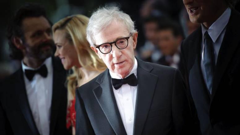 Izdavači ne žele objaviti knjigu Woodyja Allena: 'Nepoželjan je'
