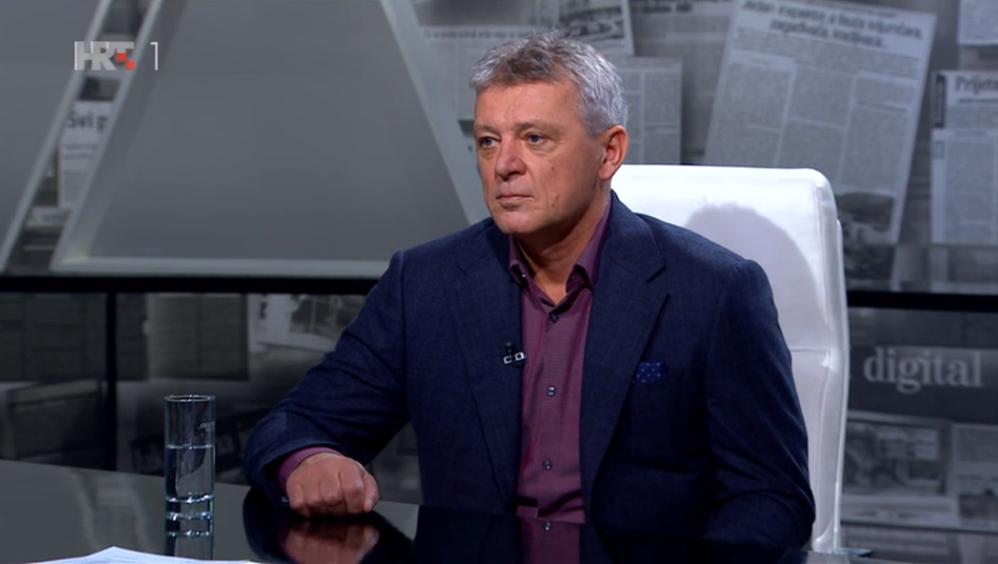 Turudić: 'Optuženici nisu imali pravedno suđenje u Haagu...'