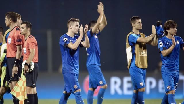 Dinamo prolazio Austrijance čak i na bacanje novčića, ali s njima još ima negativan europski skor