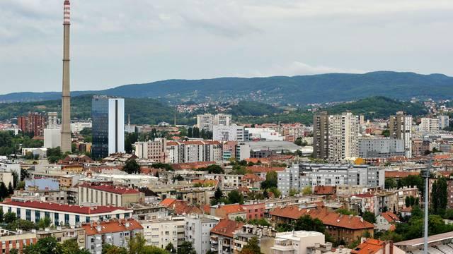 Cijene najma idu u nebo: Za 60 kvadrata u Zagrebu - 730 eura