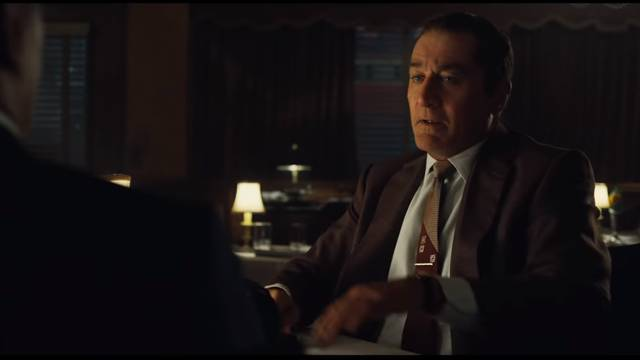 Ubrzo stiže Scorsesejev 'Irac' s De Nirom, Pacinom i Pescijem