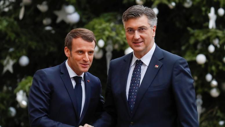 Premijer: 'Milanović ne zna što je tvrda kohabitacija? Znat će'