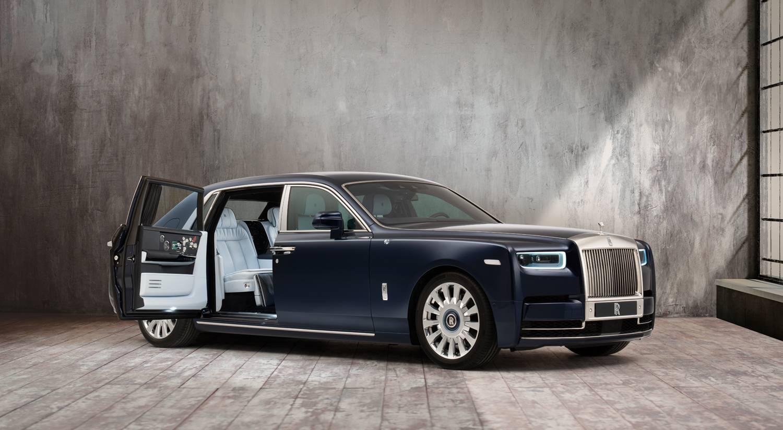 Dizajniraj svoj luksuzni auto, Rolls Royce nagrađuje najbolje