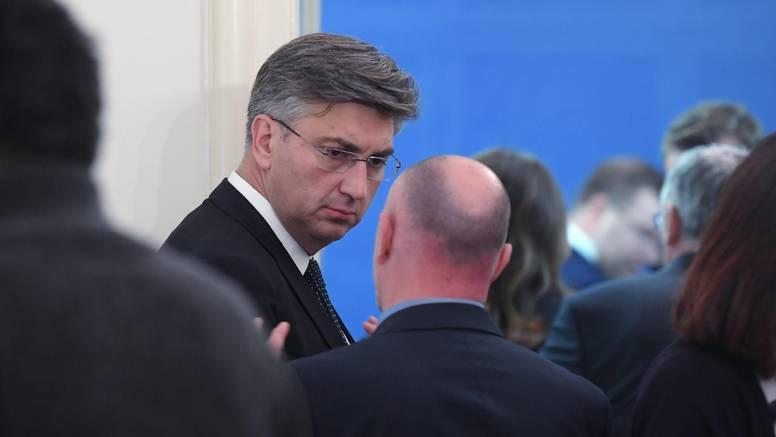 Plenković: Formirane politike trebaju se svi pridržavati