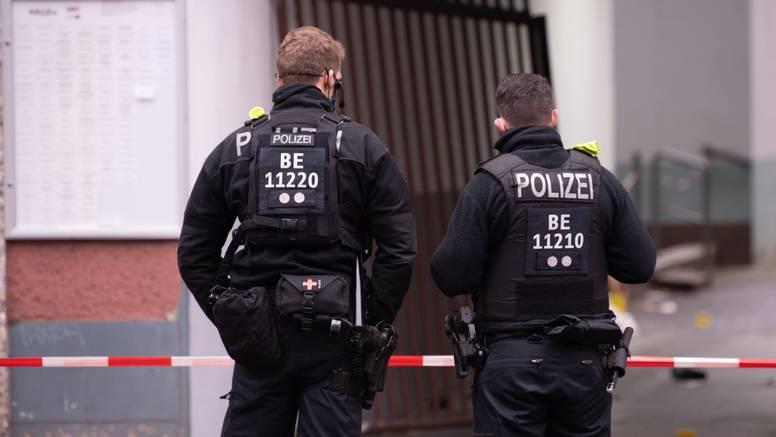 Berlin: Islamističkoj organizaciji zabranili rad pa izvršili pretres