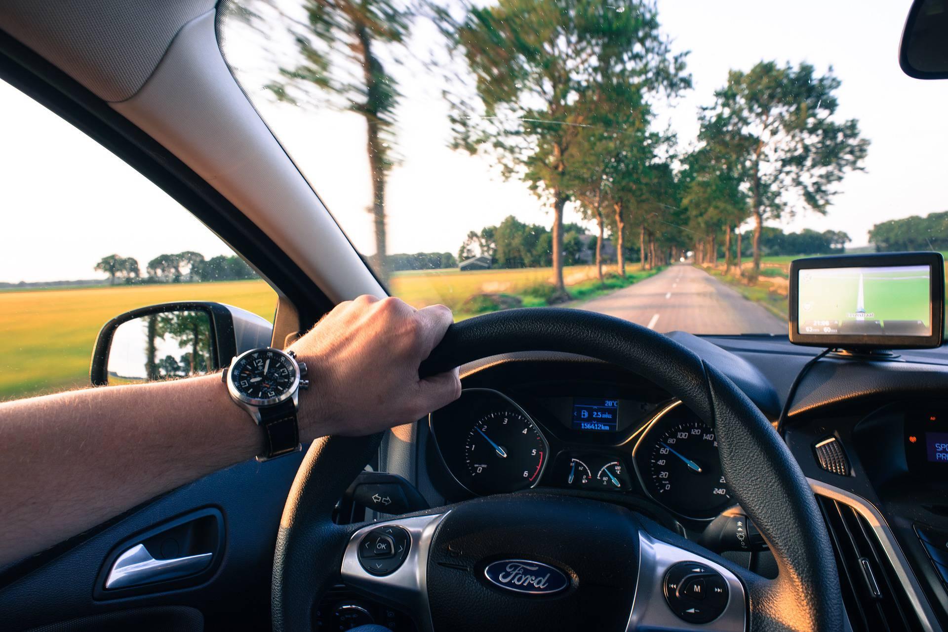 Racionalnom vožnjom čuva se okoliš i štedi novac