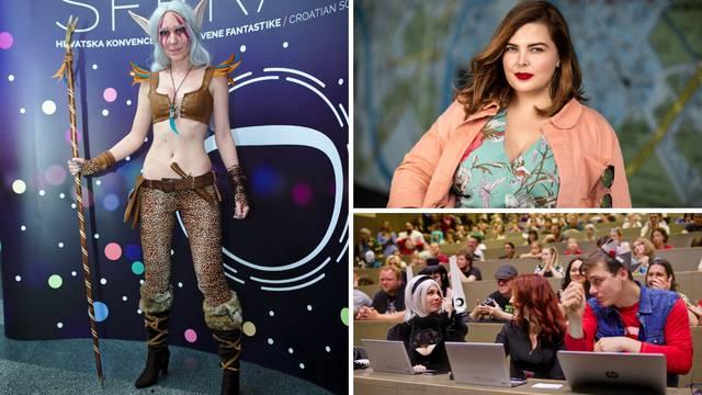 Pisci, gameri i cosplayjeri stižu na 41. konvenciju SferaKon