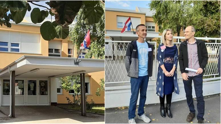 Kaos u vukovarskoj srednjoj školi, nastavnici bijesne: HDZ nam je izabrao ravnateljicu