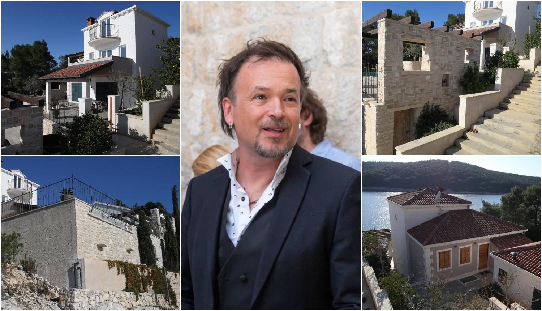 Pogledajte ekskluzivni video luksuzne Gibine vile na Korčuli
