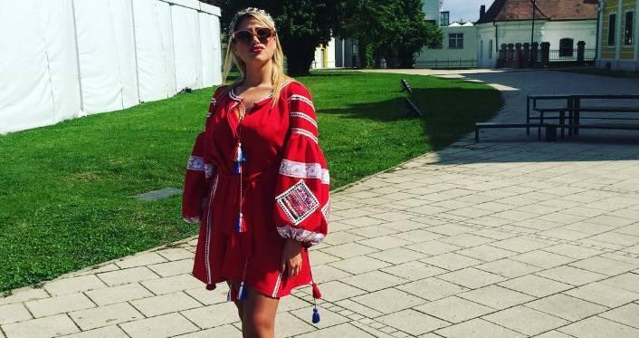 Alka u Vukovaru: Mislite li da se Mirta primjereno odjenula?
