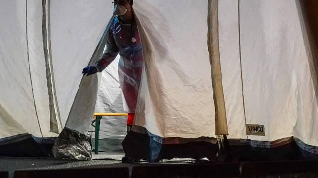 Coronavirus - Pupils in quarantine after South Tyrol trips
