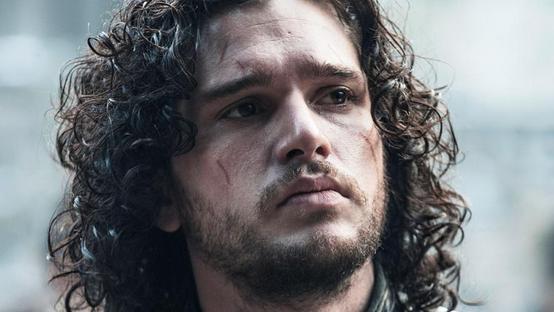 'Igra prijestolja': Još je jednom dokazano, Jon Snow je 'faca'