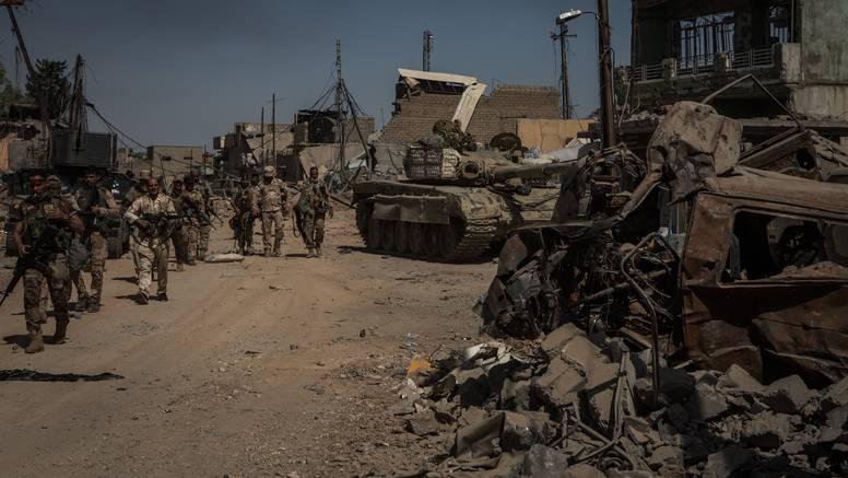 U napadu  u Burkini Faso ubili 12 vojnika, a sedam ih je nestalo