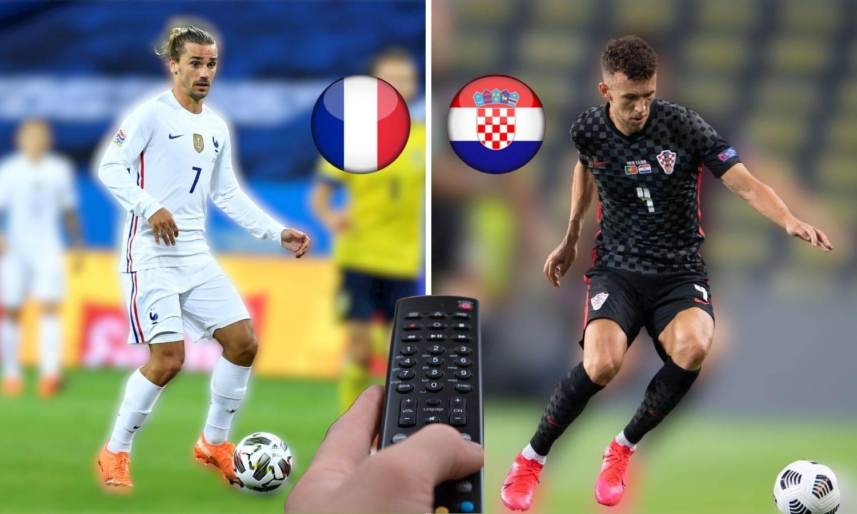 Evo gdje gledati reprizu finala SP-a: Francuzi protiv 'vatrenih'