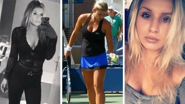 Game, set, Fett! Jana izgubila od 599. tenisačice na svijetu...