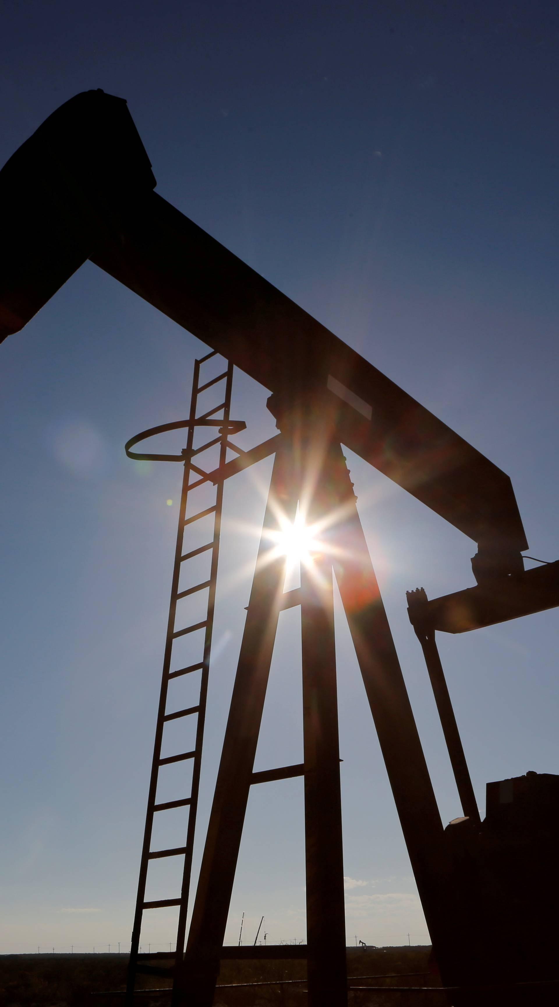 Kineska korporacija proglašena najvećim kupcem ruske nafte