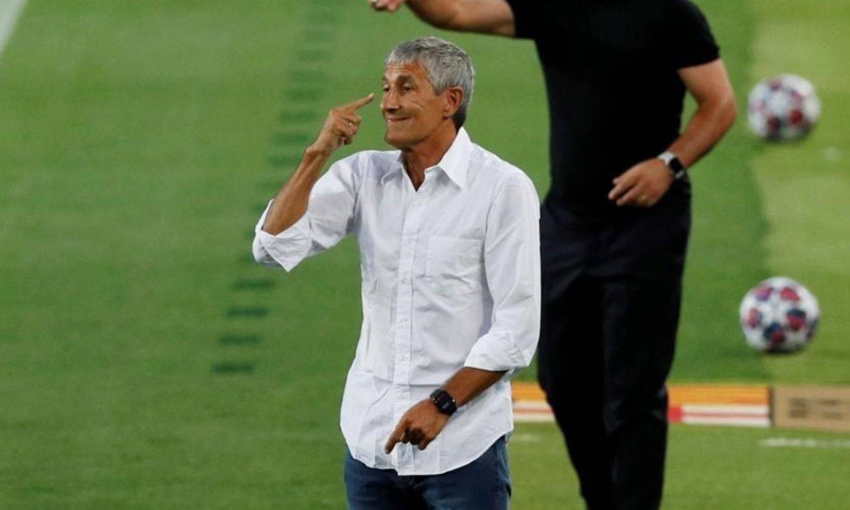 'Barca je najbolja na svijetu, a Bayern i nas čeka težak posao'
