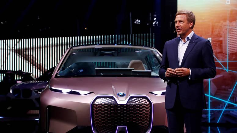 BMW naručio baterijske ćelije vrijedne više od 10 milijardi eura