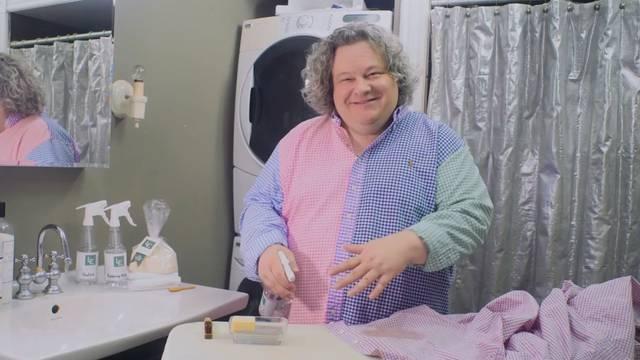 'Nikad ne koristim deterdžent za pranje rublja, sapun je bolji'