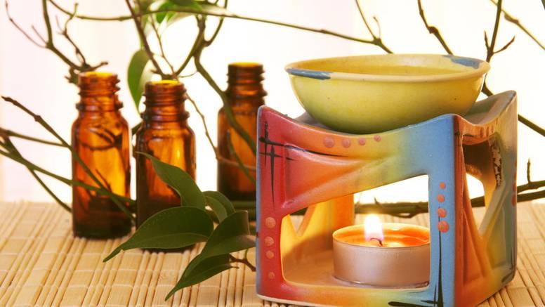 Dom ljepše miriše uz luk i senf, a mogu pomoći votka i vanilija