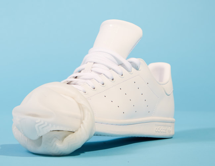 'Kondomi' za cipele: Ne morate više brinuti hoće li ostati bijele
