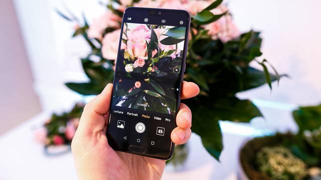 Pariške avanture Lucije Kontić uz Huawei