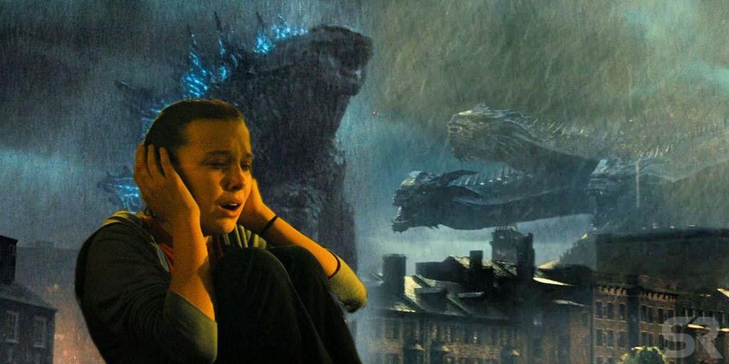 Dolazi pandemonijum: Godzilla je napadač, ili naš zaštitnik?
