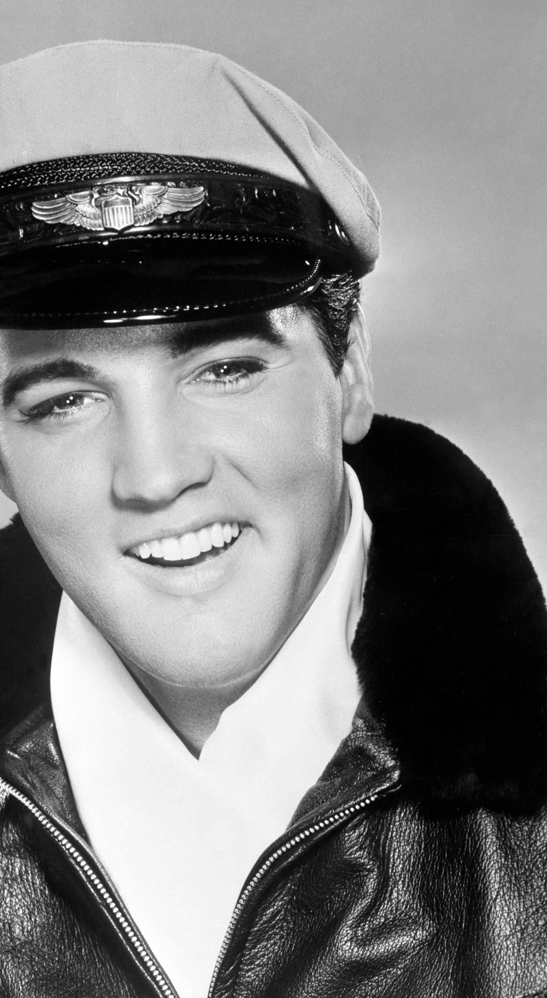 Elvis Presley 40 year death anniversary