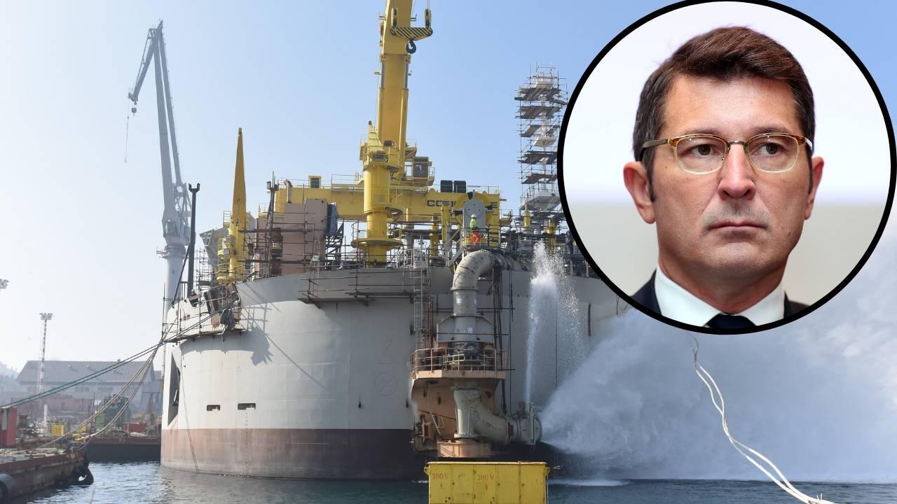 Posao stoljeća: Država klijentu dala brod te 200 milijuna kuna
